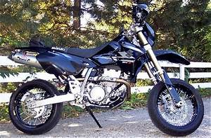 Suzuki Drz400e  Drz400s  Drz400sm Diy Repair Manual 2000