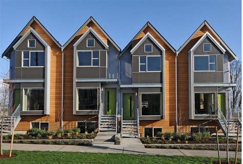 Multi Family House : Multi Family Modular Homes California