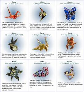 ORIGAMI CRANES MEANING « EMBROIDERY & ORIGAMI