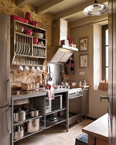 The Kitchen Springfield small vintage kitchen ideas 6958 baytownkitchen