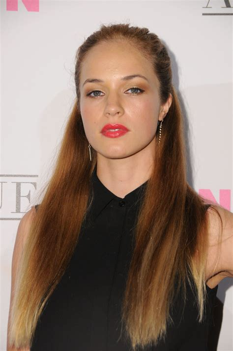 alexis knapp nylon young hollywood party  la
