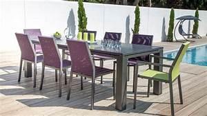 Petite Table De Jardin : stunning petite table de jardin vert anis gallery ~ Dailycaller-alerts.com Idées de Décoration