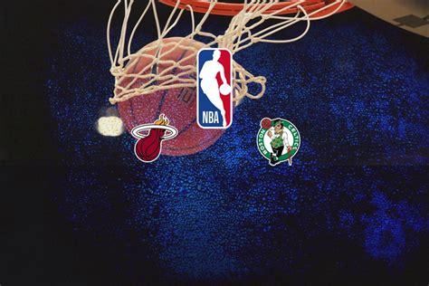 NBA LIVE: Heat vs Celtics Live stream, watch online ...