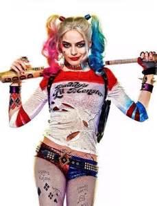 Harley Quinn Suicide Squad Joker