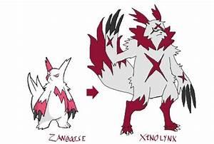 Zangoose Evolution | www.pixshark.com - Images Galleries ...