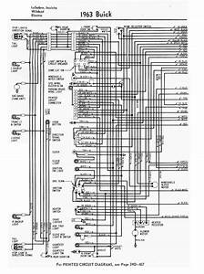 Circuit Diagram Of 1963 Buick Lesabre  U2013 Auto