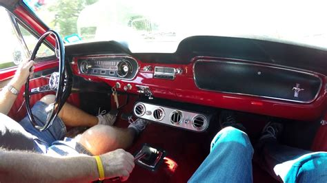 ford mustang youtube