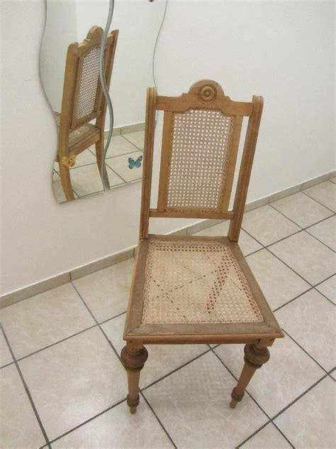 Antike Stühle Mit Geflecht by Stuhl Geflecht Kaufen Gebraucht Und G 252 Nstig