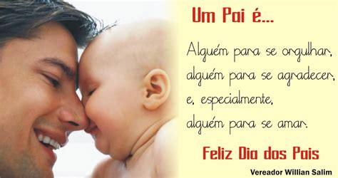 Especial! Dia Dos Pais