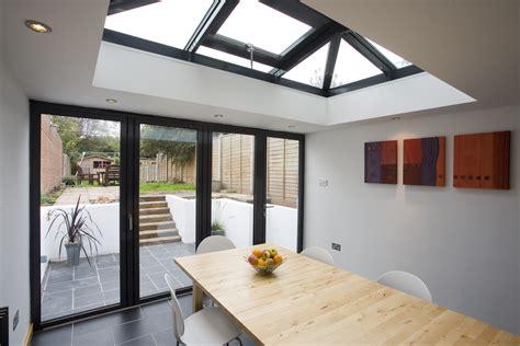 chambre avec plafond en pente roof lights the facts apropos conservatories