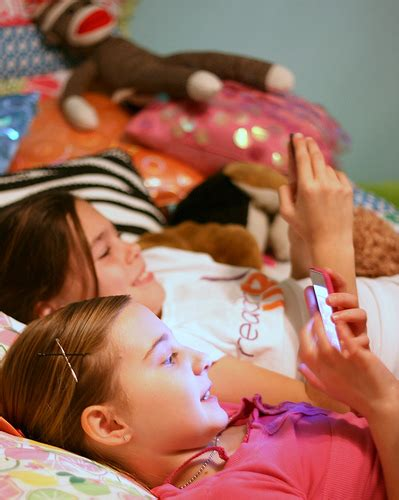 What To Do About Sleepovers Front Line Moms And Dads
