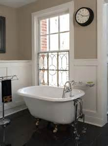 clawfoot tub bathroom designs 30 amazing ideas and pictures of antique bathroom tiles