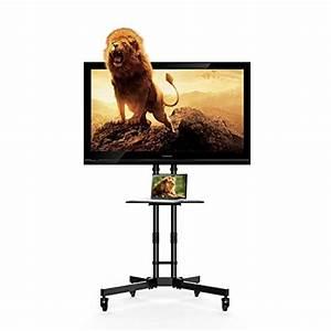 Tv Standfuß Höhenverstellbar : wandhalterungen standf e von fleximounts bei i love ~ Watch28wear.com Haus und Dekorationen