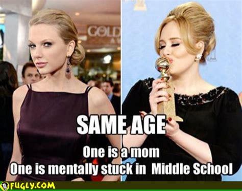 Same Age Fugly