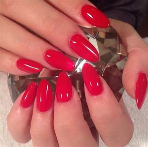 16 best Manicure images on Pinterest | Manicures, Almond ...