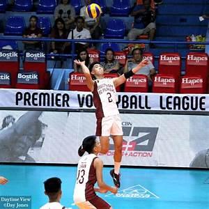PVL Men's Volleyball - University of Santo Tomas vs ...