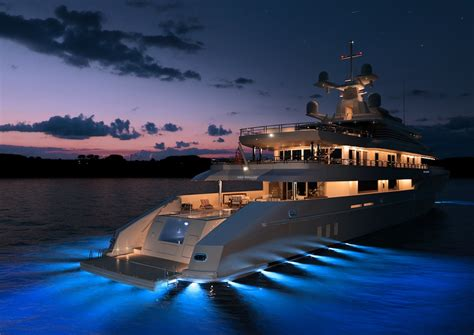 Yacht Luxury by Red Square Luxury Yacht Charter Superyacht News