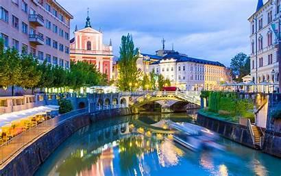 Ljubljana Capital Trieste Slovenian Tour Trips