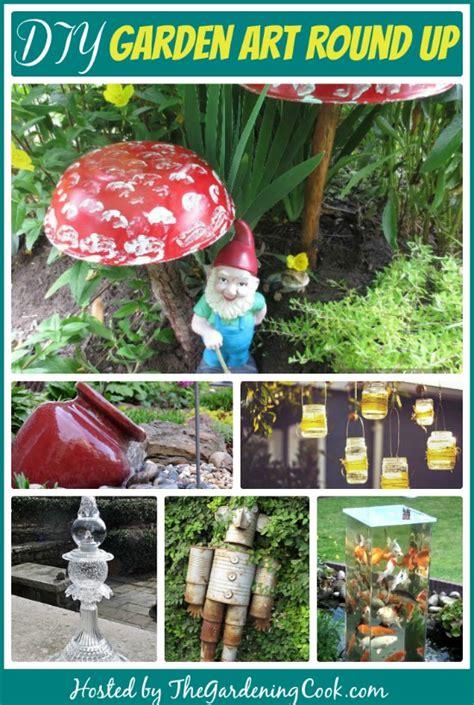 Diy Garden Decoration Projects by Diy Garden Decoration Projects Make Your Own Garden
