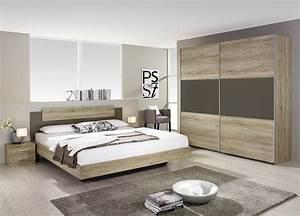 Chambre A Coucher Conforama : slaapkamer joeri meubelen voor thuis salons ~ Melissatoandfro.com Idées de Décoration