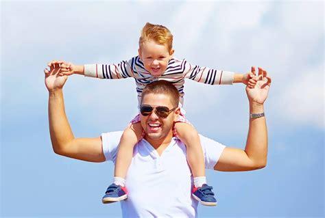5 cara mendidik anak laki laki agar menjadi pria idaman