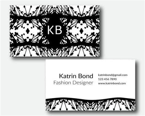 business card template calling cards custom business