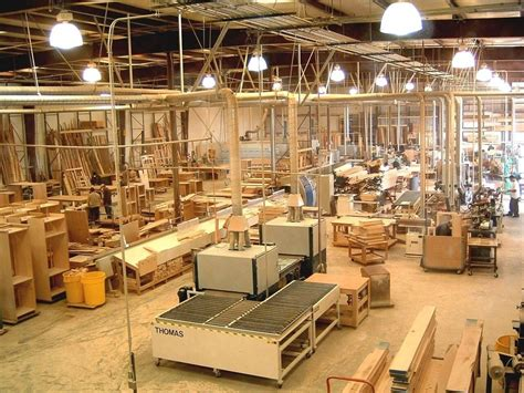 project profile  furniture manufacturing plant