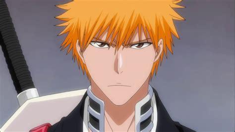 Saitama With Orange Hair