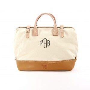 monogram tool bag covet bags fashion  leather design