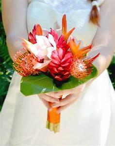 les 25 meilleures idees concernant bouquets de mariage With affiche chambre bébé avec fleur exotique bouquet