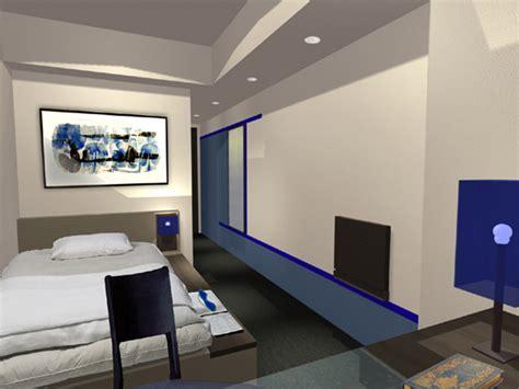 réalisation chambre d 39 hôtel japon à japon une