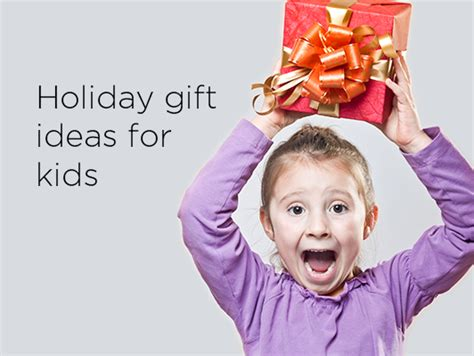 Holiday T Ideas For Kids Upmc Health Plan