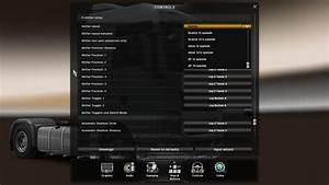 Ets2  Need Help With H