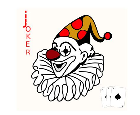 Dc the joker holding playing card illustration, joker batman harley quinn, venus love, heroes. Joker by JAKoriginal - this a poker card for the card of joker note you need a willy wonka font ...