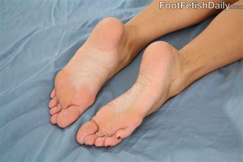 Jordan Kingsley Foot Fetish Daily