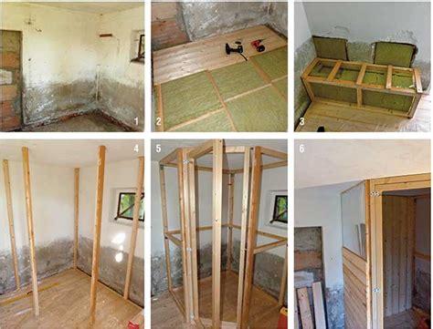 Come Costruire Una by Sauna Fai Da Te Guida Dettagliata All Autocostruzione In