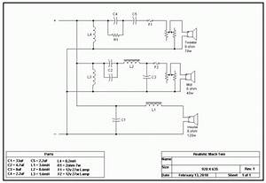 Need Help With A Realistic Mach Two Schematic