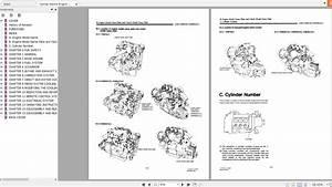 Yanmar Marine Engine 1gm10-3hm35 Service Manual