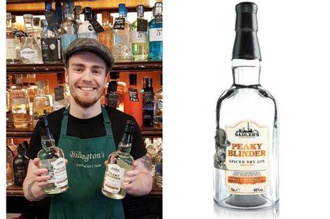 blinder cuisine glasgow deli stocks up on peaky blinder gin glasgow live