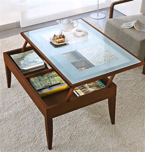 Smithe furniture and design in 10 chicago area locations in illinois and merrillville, indiana. 50 Ideas of Rising Coffee Tables | Coffee Table Ideas