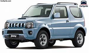 Suzuki Jimny 2018 Model : suzuki jimny 2018 prices and specifications in uae car sprite ~ Maxctalentgroup.com Avis de Voitures