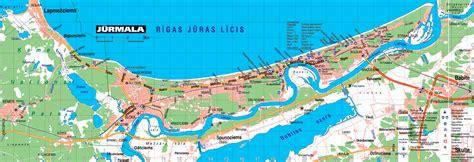 jurmalas-karte - Ceļveži.lv