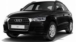 Audi Q3 Essence : audi q3 2 1 4 tfsi cod 150 midnight series s tronic ~ Melissatoandfro.com Idées de Décoration