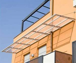 Tettoia in policarbonato Tettoie e pensiline Utilizzare tettoie in policarbonato