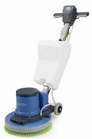 Commercial Floor Scrubber Machines
