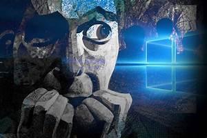 The paranoid user's guide to Windows 10 privacy ... Paranoid Schizophrenia