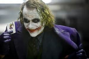 Joker Dark Knight Face Images & Pictures - Becuo