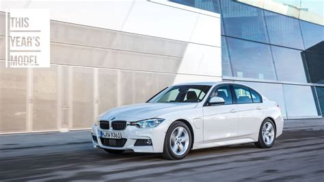 Bmw 300 Series Price by 2018 Bmw 330e I Performance Test Drive Review A In