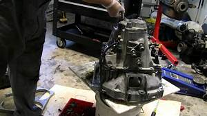 How To Open Honda Acura Transmission