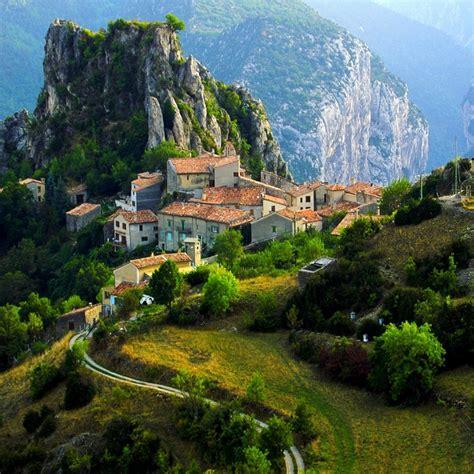 Scenic French Alps iPad Air Wallpaper | iPad Air France ...